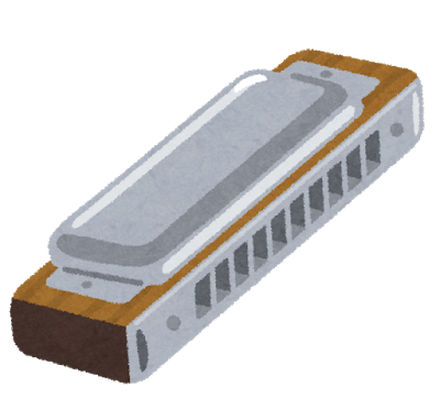 music_harmonica