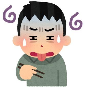【徹底抗戦】カボチャやサツマイモを大学芋や天ぷらのような調理法で出されると『おかず』とは思えないが、妻は「白米と一緒に食べろ」と譲らずガンガンそういった料理を出してくる