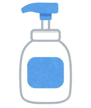 sekken_hand_soap_bottle