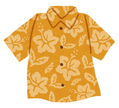 alohashirt_yellow