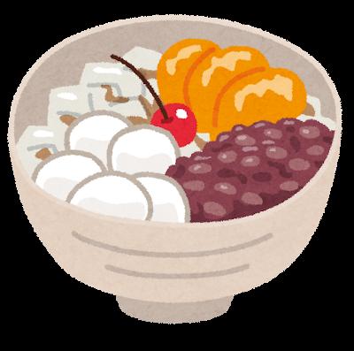sweets_anmitsu