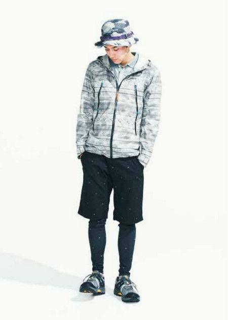 登山 服装 メンズ 【初心者向け】トレッキングの正しい服装!靴やリュックの選び方など...