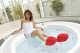 エアシェイプ お風呂で簡単シェイプアップ