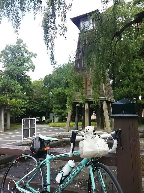 kiyosumi_park