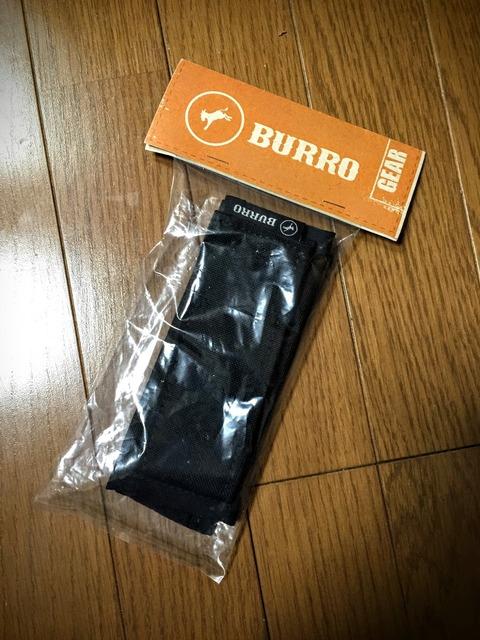 BURRO01