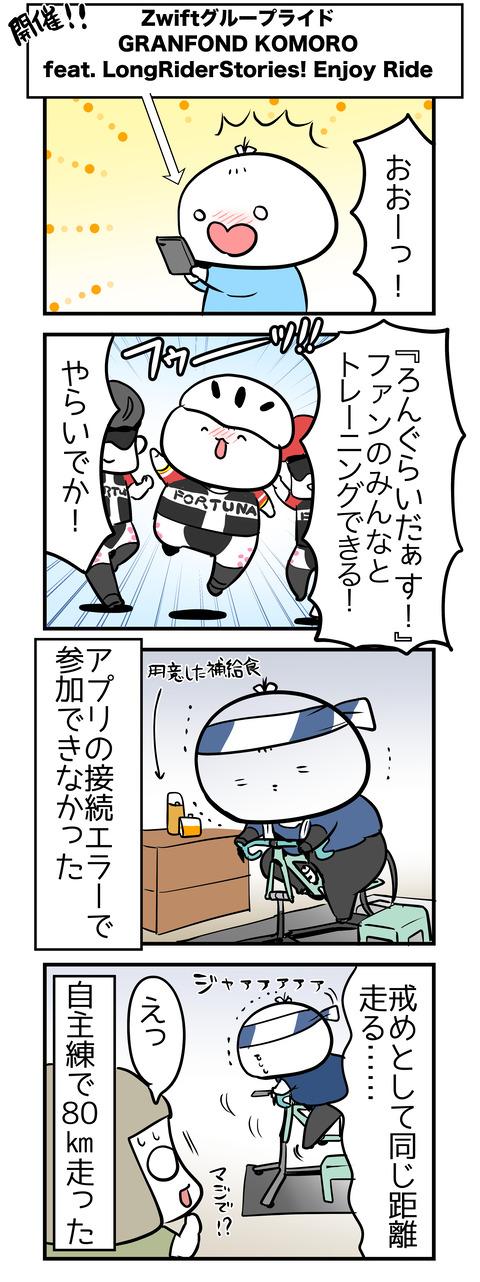 comoro_training