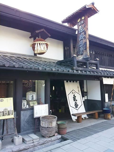 上田市街2