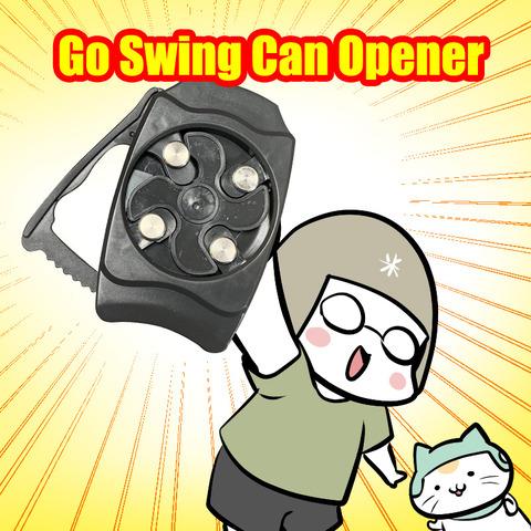 Go-Swing-Can-Opener