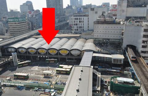 2880px-東急東横線渋谷駅ー5