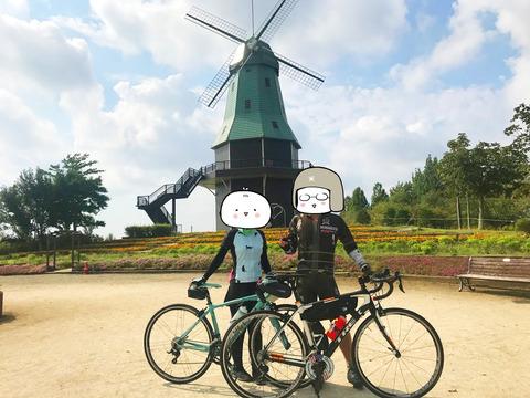 kasumigaura_start