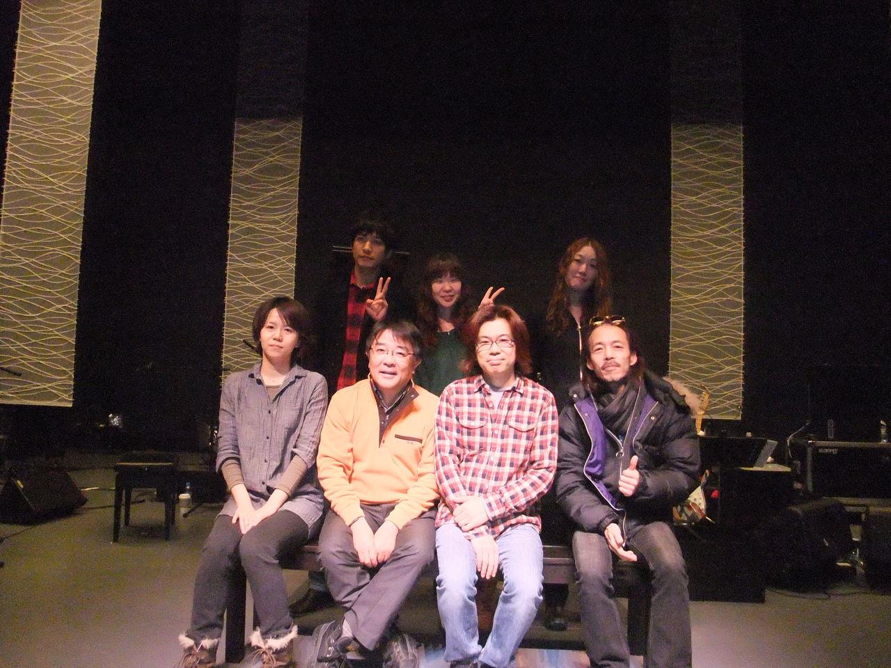 斉藤恵 パーカッション奏者