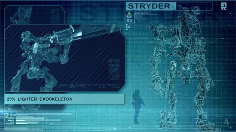 ストライダー②