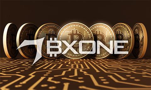 海外仮想通貨取引所BXONE