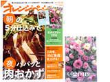 オレンジページ 2017年 11月 17日号 《付録》 花ダイアリー2018
