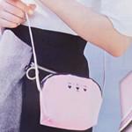 【速報】2018年6月号付録 X-girl(エックスガール)、WC、LIZ LISA(リズリサ)