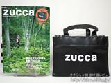 ZUCCa AUTUMN/WINTER 2012-2013 《付録》 スクエアトートバッグ