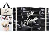 sweet (スウィート) 2021年 11月号 《付録》 Cafe Kitsune(カフェキツネ)保冷保温バッグ&レジャーシートのピクニックセット