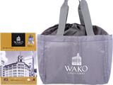 東京・銀座 WAKO SPECIAL BAG BOOK 《付録》 お買い物が楽しくなるショッピングバッグ
