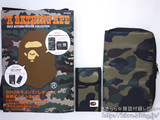 A BATHING APE 2012 AUTUMN/WINTER COLLECTION 《付録》 アイテム名