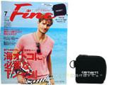 Fine (ファイン) 2014年 07月号 《付録》 カーハートWIP マルチケース