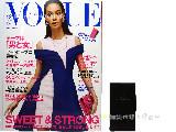 VOGUE JAPAN (ヴォーグ ジャパン) 2014年 12月号 《付録》 COACHのカバー付きスペシャル・メモパッド