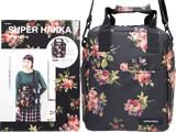 SUPER HAKKA 2019 spring 《付録》 ショルダーバッグ