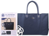 CLATHAS TOTE BAG BOOK 《付録》 クレイサストートバッグ
