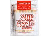 CUP NOODLE 50TH ANNIVERSARY カップヌードル ポーチBOOK special package ver.