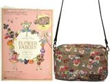 FLOWER FAIRIES ~花の妖精たちのひみつ 《付録》 ポーチにもなる2WAYポシェット