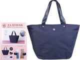 CLATHAS 軽量BIG TOTE BAG BOOK 《付録》 軽量ビッグトートバッグ