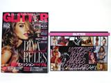 GLITTER (グリッター) 2013年 02月号 《付録》 GLITTER (グリッター) 2013年 02月号 《付録》 2013 ヴィクトリアズ・シークレット カレンダー