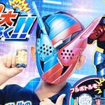 【速報】2017年10月号付録 仮面ライダービルド、アンパンマン、キラキラ☆プリキュアアラモード