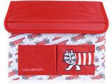 リンネル 2020年 05月号 《付録》 LISA LARSON(リサ・ラーソン)マイキーのハウス形 収納BOX