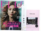 ELLE JAPON (エル・ジャポン) 2014年 02月号 《付録》 クルチアーニ C ブレスレット