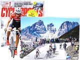 CYCLE SPORTS (サイクルスポーツ) 2018年 01月号 《付録》 フォトグラファー・辻 啓 2018 サイクルロードレース カレンダー
