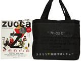 ZUCCa AUTUMN/WINTER 2013-2014 《付録》 ラメトートバッグ