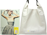 FOXEY MAGAZINE NUMBER 20 《付録》 COOL STRETCH TOTE