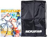 BiCYCLE CLUB (バイシクルクラブ) 2016年 07月号 《付録》 特製メッシュバッグ