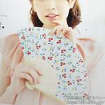 with (ウィズ) 2012年 07月号 《付録》 ViS さくらんぼ扇子