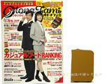 オトナファミ 2013年 05月号 《付録》 全部入れマルチカードケースVer.2