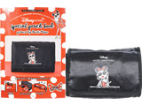 DisneySTORE special pouch book produced by Daichi Miura 《付録》 12ポケットマルチポーチ