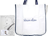 steven alan BIG BAG BOOK