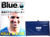 Blue. (ブルー) 2015年 10月号 《付録》 MAGIC NUMBER ダブルワックスケース