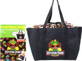 HYSTERIC MINI OFFICIAL GUIDE BOOK 2021 SPRING 《付録》 BIGショッピングバッグ