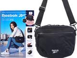 Reebok MULTI BAG BOOK 《付録》 マルチに使えるショルダーバッグ