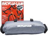 BiCYCLE CLUB (バイシクルクラブ) 2017年 03月号 《付録》 ロードバイク用ロールアップ式フロントバッグ