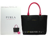 FURLA BLACK SPRING/SUMMER 2013 COLLECTION 《付録》 オリジナルバッグ
