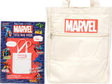 MARVEL TOTE BAG BOOK 《付録》 アイテム名