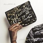 WOOFIN' (ウーフィン) 2013年 10月号 《付録》 24Karats特製ショルダー・バッグ