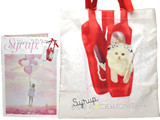 Syrup. Sweet Products for 5 years 《付録》 cat in toe shoes bag